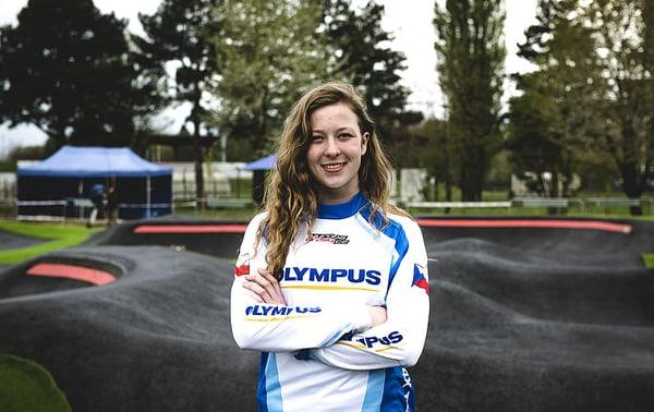 Michaela Hájková profile pic