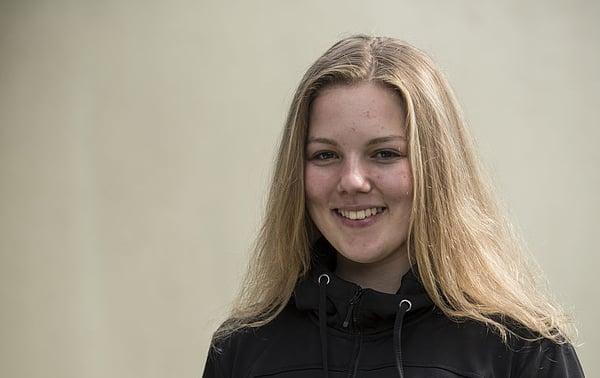 Nadine Aeberhard profile picture